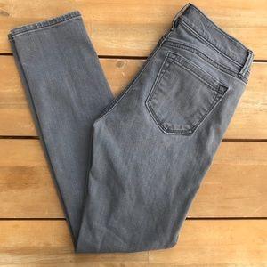 Loft Modern Skinny Jeans size 25/0P